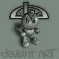 My deviantArt page This is my art gallery. And I hold it very close to my heart :-)